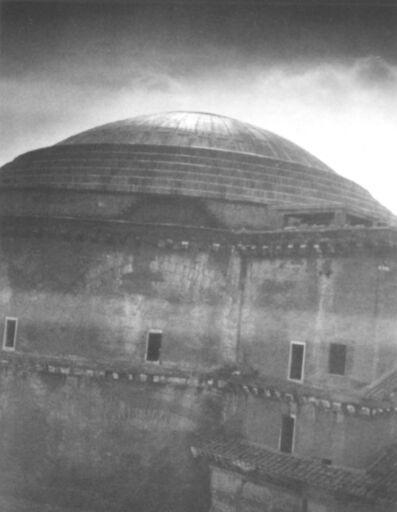 Patti Smith, 'Pantheon, Rome', 2006
