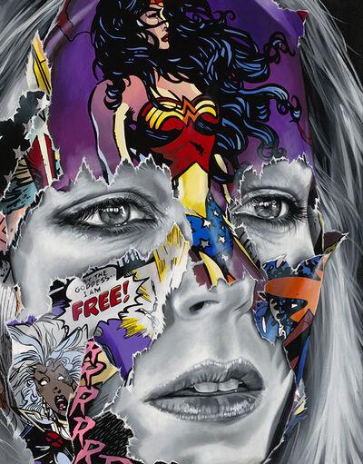Sandra Chevrier, 'La Cage vers de nouveaux horizons', 2020