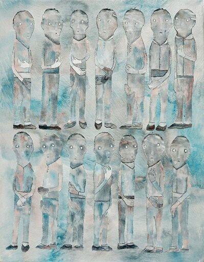 Richard Kimathi, 'Confusing Sky', 2019