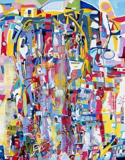 Karen Kirshner, 'After Irma  (Copyright, all rights reserved, 2018)', 2017