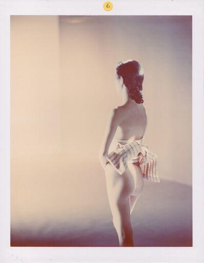 Toni Meneguzzo, 'OBI', 1993
