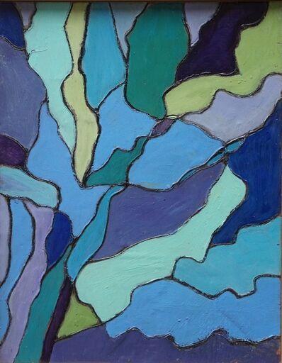Kitty Caparella, 'Color Fields'