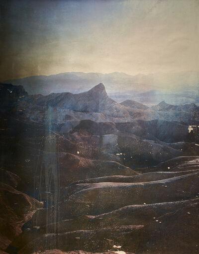Rodrigo Valenzuela, 'Zabriskie Point No. 2', 2018