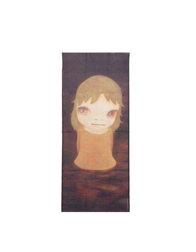 Yoshitomo Nara, 'Tenugui Hand Towel', 2020