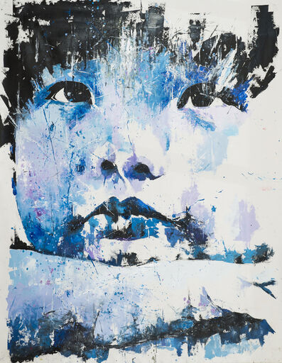 Shai Yossef, 'Boy', 2017