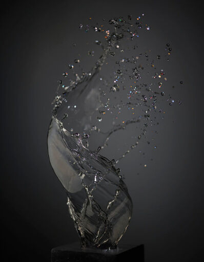 Shinichi Maruyama, 'Light Sculpture #15', 2019