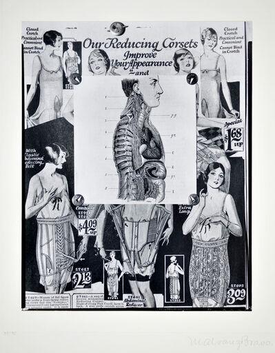 Manuel Álvarez Bravo, 'El sistema nervioso del gran simpático', 1929