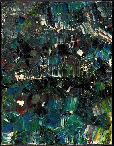 Jean-Paul Riopelle, 'Untitled', 1954