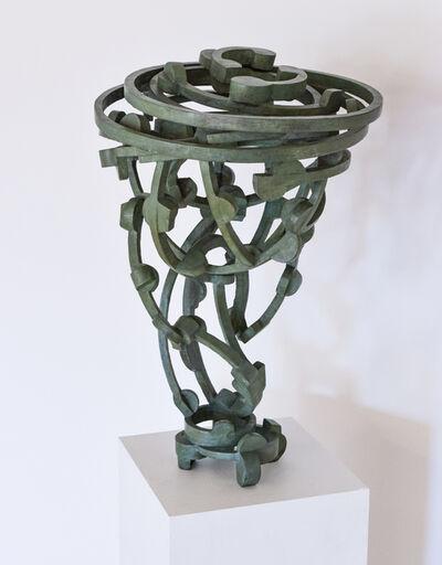 Joel Perlman, 'Green Tornado ', 2011