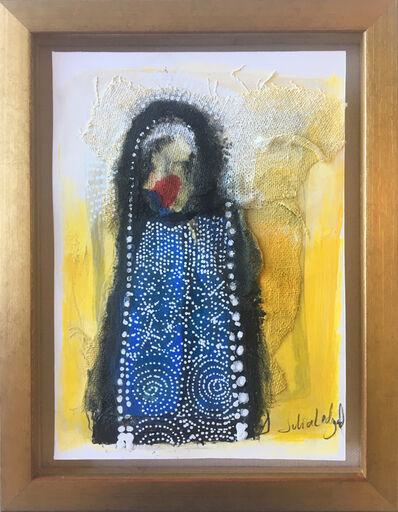 Julia Ledyard, 'Matadora', 2017