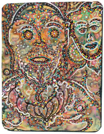 Jason Horwitz, 'Absalon', 2015