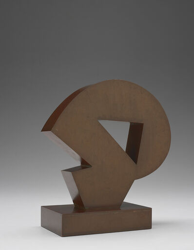 Hans Arp, 'Parent d'oiseau (Bird Parent)', 1965