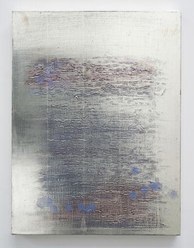 Nancy Lorenz, 'White Gold Water', 2013