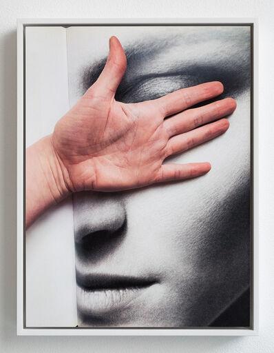 Amie Dicke, 'Handle Her (Blindspot)', 2020