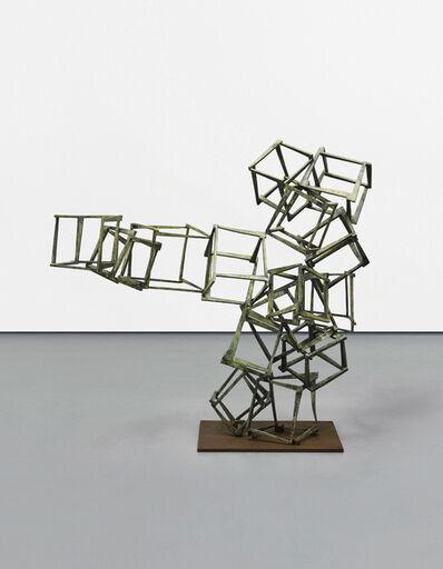Jedd Novatt, 'CXXII', 2000
