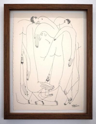 Jeffrey Cheung, 'Drawing 15', 2021