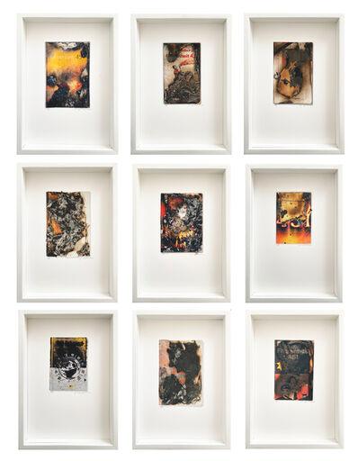 Joan Fontcuberta, 'Fahrenheit 451', 2020