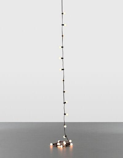"Felix Gonzalez-Torres, '""Untitled"" (Last Light)', 1993"