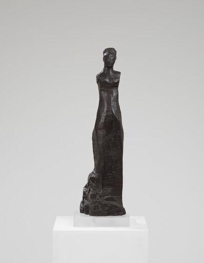 Deborah Bell, 'Silence of Stone', 2018