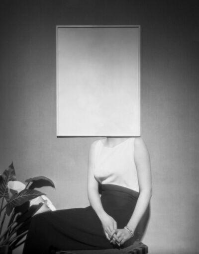 Noé Sendas, 'Crystal Girl #23', 2014