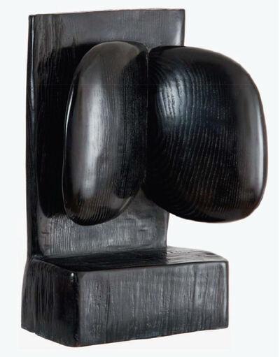 Wang Keping 王克平, 'Ailes (NI_20)', 2014