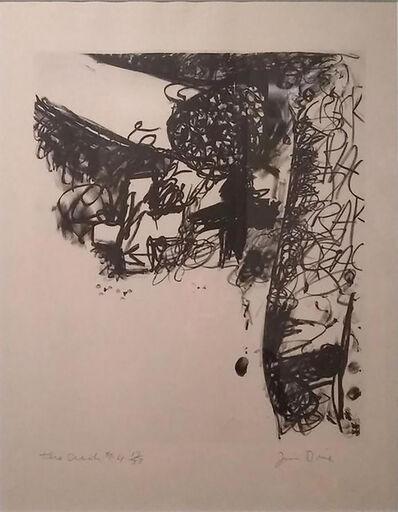 Jim Dine, 'The Crash #4', 1960