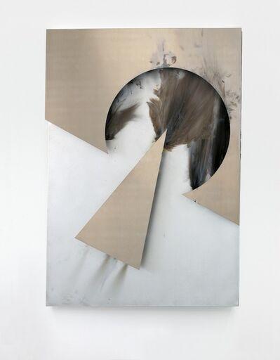 Sandra Kranich, 'Echo Return 1', 2014