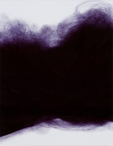 Chihiro Kabata, 'Dark Ocean, Setouchi Inland Sea', 2013