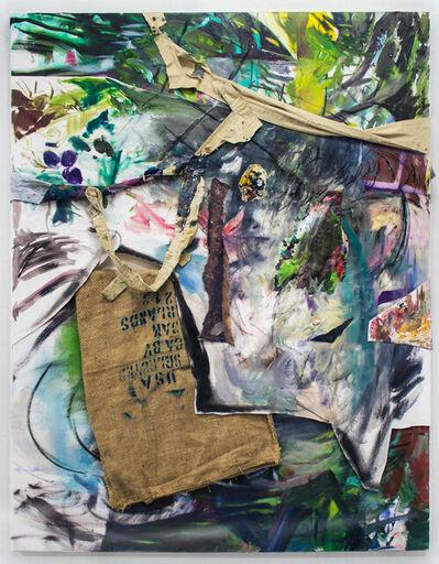 Clara Varas, 'Untitled (213)', 2021