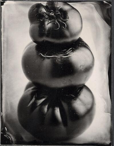 Tom Baril, 'Tomatoes (766)', 2002