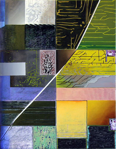 Søren Martinsen, 'Earth Abstracts', 2017