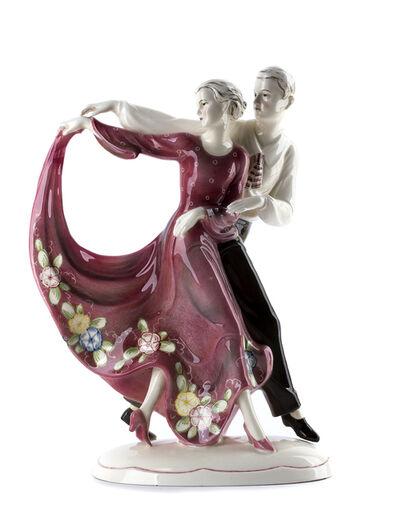 Hertwig Katzhütte, 'Dancers'