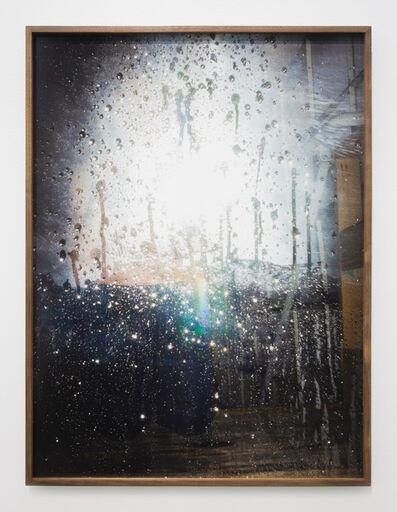 Melanie Schiff, 'Spit Mirror', 2020