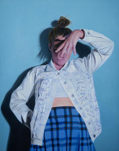 Jen Mann, 'Label Maker', 2019