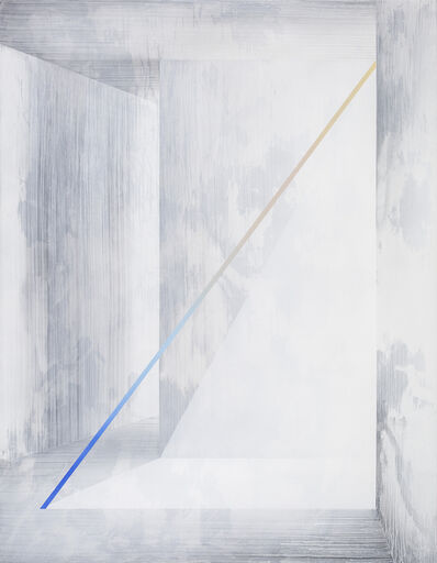 Ira Svobodová, 'Framing Light 12', 2018