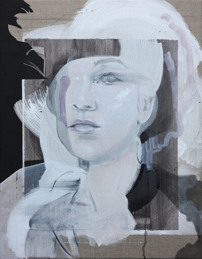 Rebecca Fontaine Wolf, 'In Sight of Athena', 2019