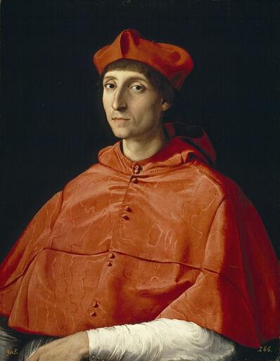 Raphael, 'The Cardinal', 1510