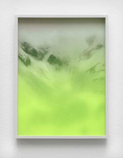 Sebastian Wickeroth, 'Matter / Constant 14 ', 2019