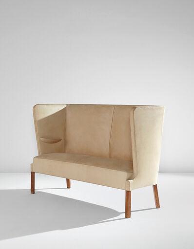Frits Henningsen, 'High-backed sofa', ca. 1936