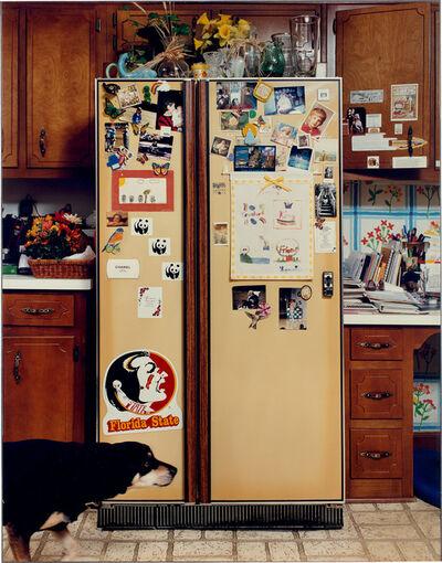 Roe Ethridge, 'Refrigerator', 1999