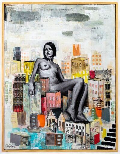 David Hochbaum, 'Echoes ', 2019