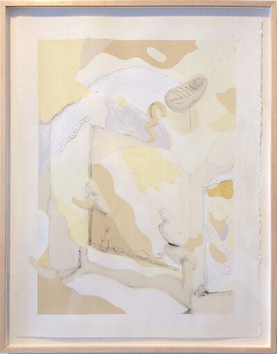 Mtendere Mandowa, 'My Window My Room', 2017