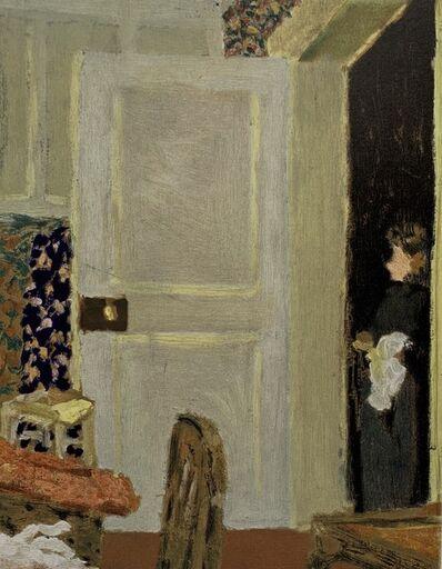 Pierre Bonnard, 'Doorway', 1966