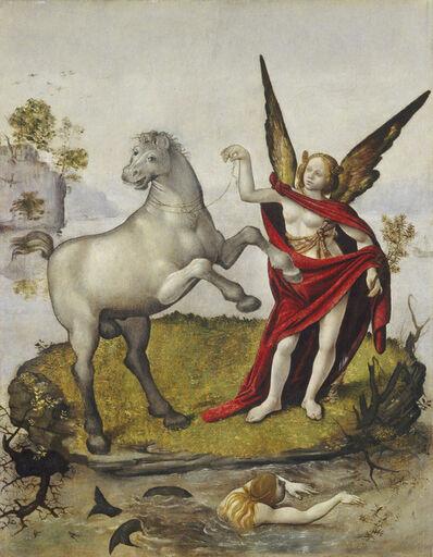 Piero di Cosimo, 'Allegory', ca. 1500