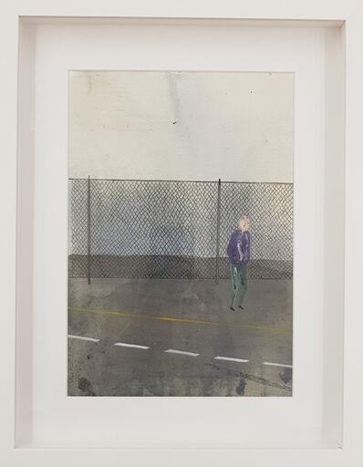 Maria Sulymenko, 'Untitled 9', 2018