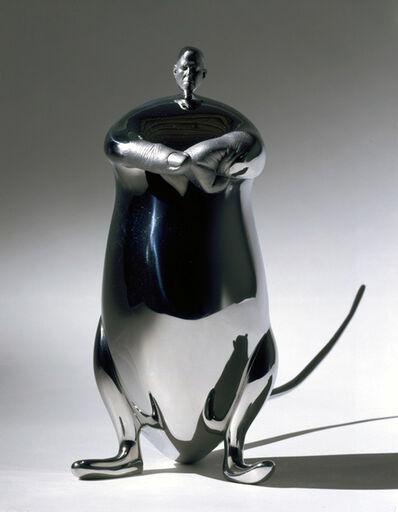 Rona Pondick, 'Muskrat', 2002-05