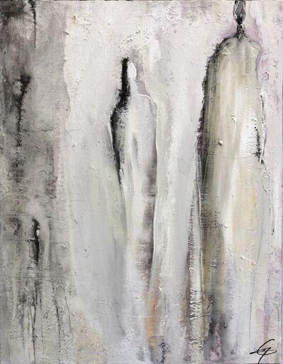 Edith Konrad, '12', 2016