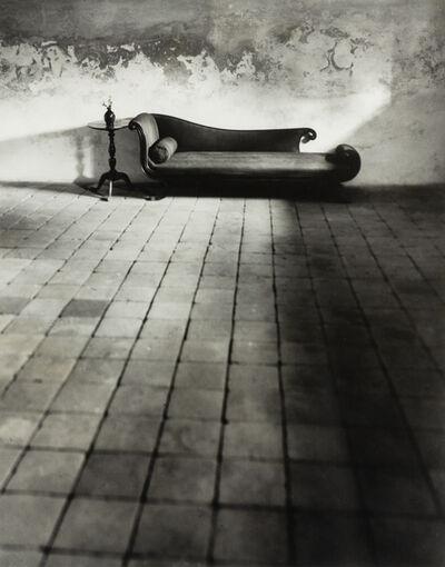 André Kertész, 'In the Cellar, Williamsburg', 1948