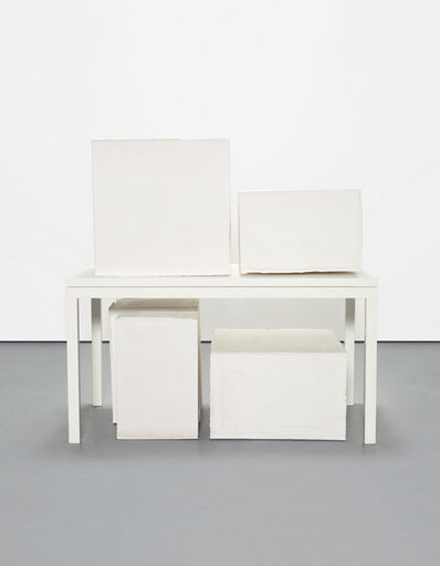 Rachel Whiteread, 'Block', 2005