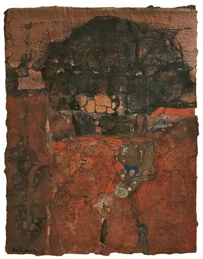Karl Fred Dahmen, 'untitled', 1959